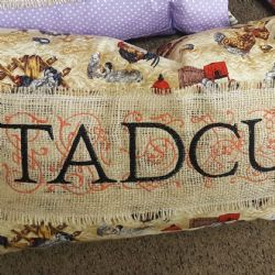 Cushion Tadcu